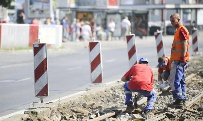 Bratislava podpísala zmluvu na projekt k modernizácii Vajnorskej radiály