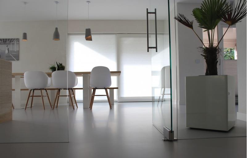 Liate podlahy v interiéri nahrádzajú tie plávajúce