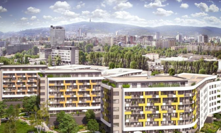 YIT potvrdilo v Nuppu ďalšie byty namiesto kancelárií. Niektorým vlastníkom sa to nepozdáva