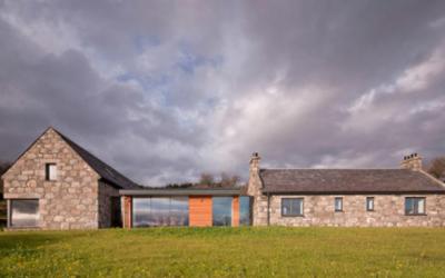 Kamenný dom: História znovu ožíva a je povoľná novým trendom