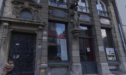 Bratislava chce získať do výlučného vlastníctva budovu v centre, plánuje rekonštrukciu