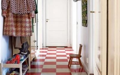 Podlaha v predsieni: Mala by byť efektná a tiež DLHO vydržať