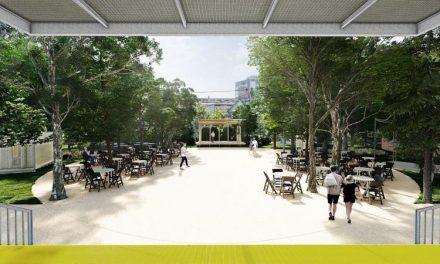 Bratislavčania sa zbierajú na nový verejný park a unikátna švédska dedinka je na predaj