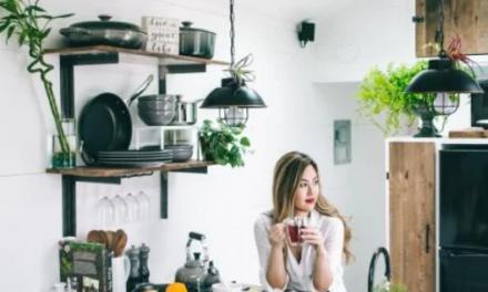 Čaro efektnej kuchyne: Ani zďaleka to nie je len o kuchynskej linke…