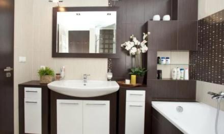 Nábytok do kúpeľne – čo všetko potrebujete a ako si správne vybrať?
