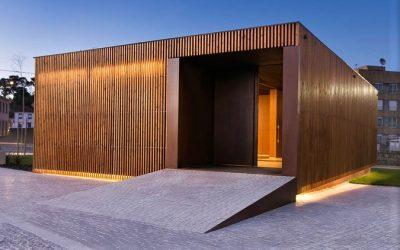 Vášeň pre drevo: od terasy až po fasádne obklady