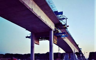V Bratislave vyrastie šiesty most, hľadá sa najlepší názov: Pomôžete s jeho pomenovaním?