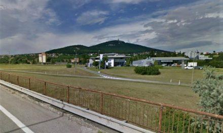 V meste by mala vyrásť nová obytná zóna za približne 30 miliónov eur