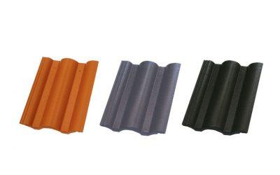 DANUBIA ClimaControl – pre nižšiu teplotu v podkroví