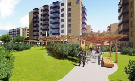 Projekt Rínok Rača predáva byty z papiera, aj za viac ako 200-tisíc eur