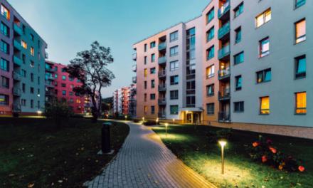 Ceny bytov v Bratislave napriek koronakríze stúpali, dopyt bol však nižší