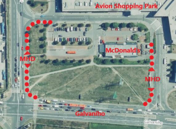 VIZUALIZÁCIE: Bratislavčania budú oddychovať v novej zóne, zelená oáza vyrastie pri Avione