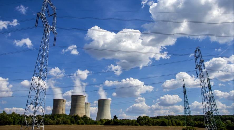 Slovenské elektrárne chystajú rekonštrukciu chladiacich veží v Mochovciach,opravy majú dosiahnúť 19,7 milióna eur!
