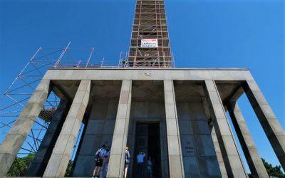 Hlavné mesto začalo s rekonštrukciou Slavína za takmer dva milióny eur!
