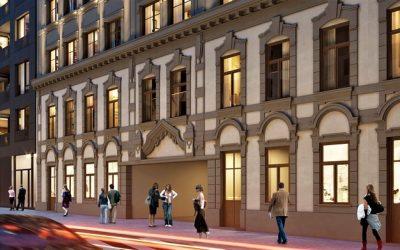 Kesselbauer získal stavebné povolenie. Obnovia aj fasádu historickej pekárne