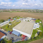 Distribučné centrum potravín spoločnosti HAVI Logistics v Trnave je na predaj HAVI Trnava