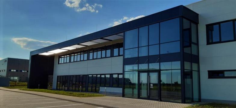 Výrobca oceľových komínov Steelcon Slovakia sa sťahuje do Veľkej Idy