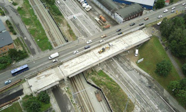 Rekonštrukcia cesty II/517 Považská Bystrica (most Orlové)