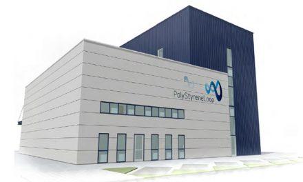 Expandovaný polystyrén používaný v stavebníctve možno efektívne recyklovať