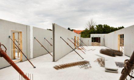 Zjednodušte si výstavbu a nakúpte všetok stavebný materiál na jednom mieste