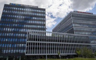 Bizniscentrá na Slovensku sú flexibilné a napriek pandémii rastú