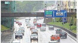 Slovenská správa ciest môže začať v veľkoplošnými opravami