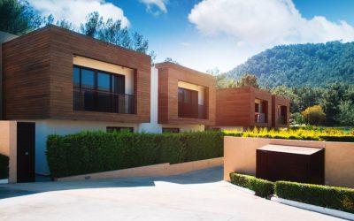 Architektúra a ekologické materiály