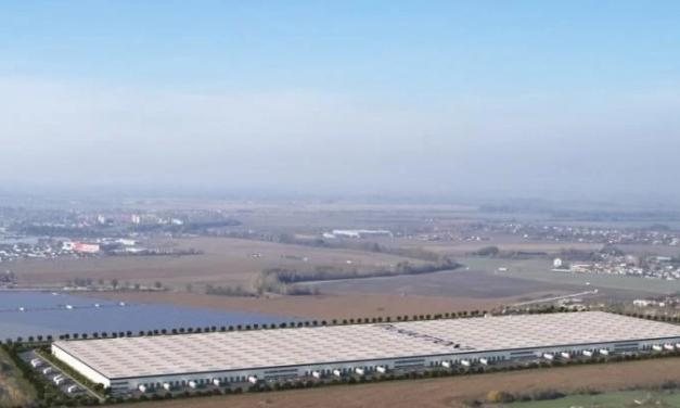 Ľudia bojujú petíciou proti výstavbe logistického centra pri Dunajskej Strede