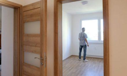 Na Muchovom námestí pribudne vznikne projekt mestského nájomného bývania so 103 jednotkami
