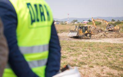 Bratislavský kraj požiada o príspevok na prepojenie Triblaviny s Chorvátskym Grobom