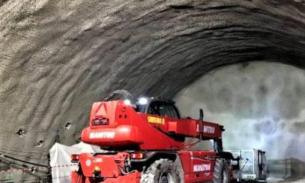 Prerazili tunel Milochov. Dokončený má byť už budúci rok