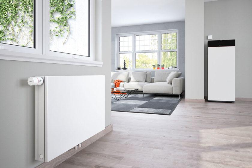 Zónová regulácia Viessmann – vyššia úroveň tepelnej pohody a vyššie úspory