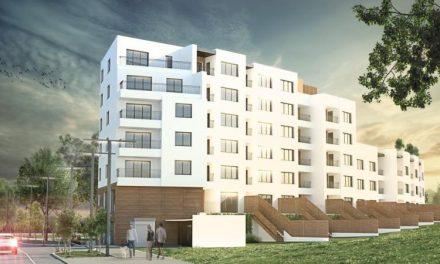 V Prešove začali stavať Bytový dom Sabinovská