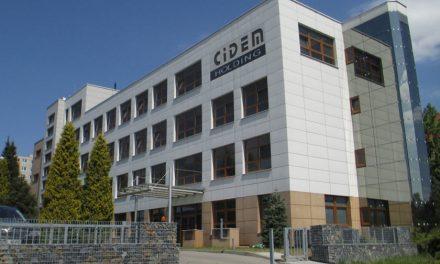 Dosky CETRIS® sa v Česku vyrábajú už tridsať rokov
