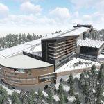Výstavbu celoročnej lyžiarskej haly na Donovaloch nateraz stopli