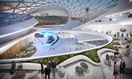 Rozinovci sa chcú uchádzať o desiatky miliónov eur na rekonštrukciu Incheby