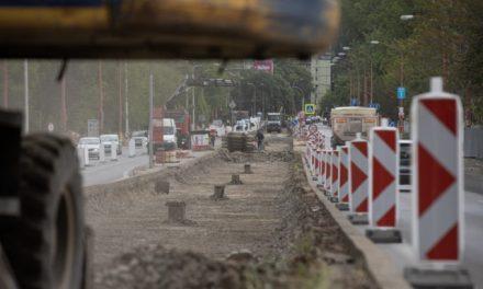 Dúbravsko-Karloveská radiála by mohla byť spustená v najbližších týždňoch