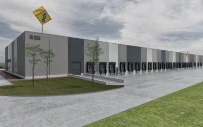 Pri Bratislave vznikne nový logistický park za približne 100 miliónov eur