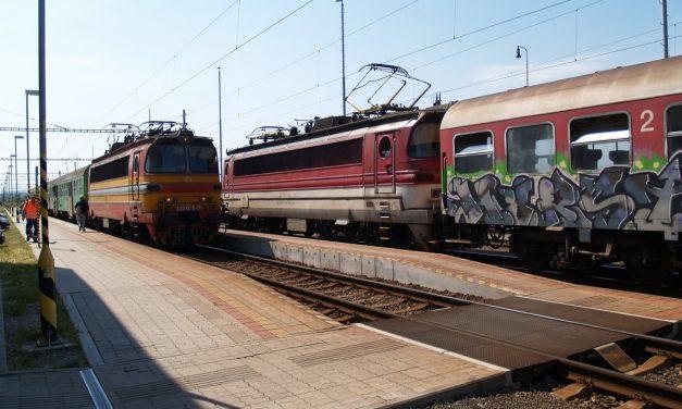 Na modernizáciu železníc nie sú peniaze, dôsledky môžu byť fatálne