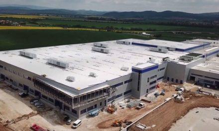 STAT-KON s.r.o. – stabilný partner na trhu priemyselnej výstavby