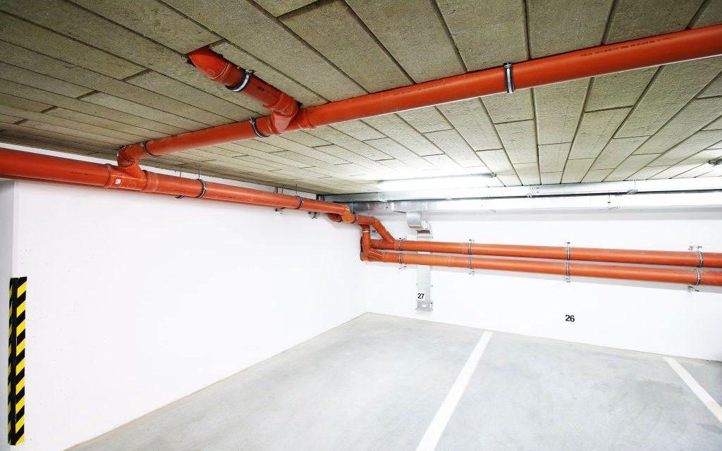 5 dôvodov, prečo stropy v suteréne zatepliť riešením CLT C1 Thermal