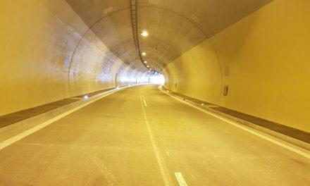 Tunel Žilina preveril profesionalitu i technické zázemie realizátora
