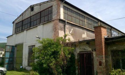 Bývalú továreň prestavajú na moderný areál: Prekvapí vás, čo má byť z rozpadnutej Patrónky