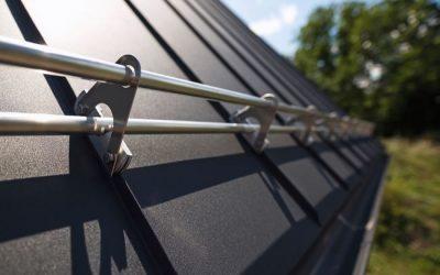 Nové doplnky pre plechovú strechu zdokonalia jej vzhľad a funkčnosť