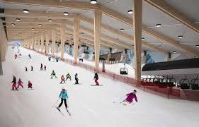 Manažér projektu: Spoločnosť v procese výstavby lyžiarskej haly na Donovaloch nepochybila