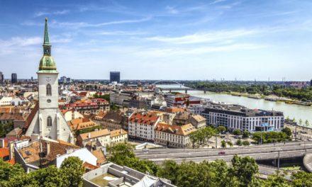 Bratislava obsadila tretiu priečku v hodnotení kvality verejného obstarávania veľkých miest