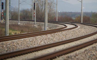Železničnú dopravu medzi Nitrou a Prievidzou zlepší rekonštrukcia trate