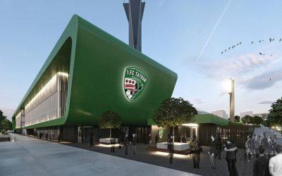 Župní poslanci odklepli na štadión 7,24 milióna, z firmy Futbal Tatran Aréna chcú vycúvať