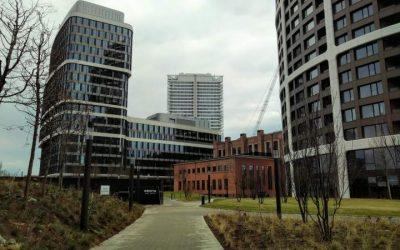 Sky Park finišuje s finálnymi úpravami bytových veží. Predáva aj penthouse za skoro dva milióny
