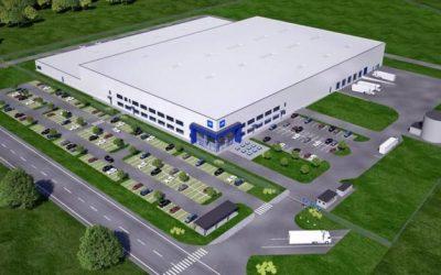 Investor začal s výstavbou závodu v Malých Bieliciach za 26 miliónov eur!